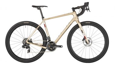 salas gravel bikes