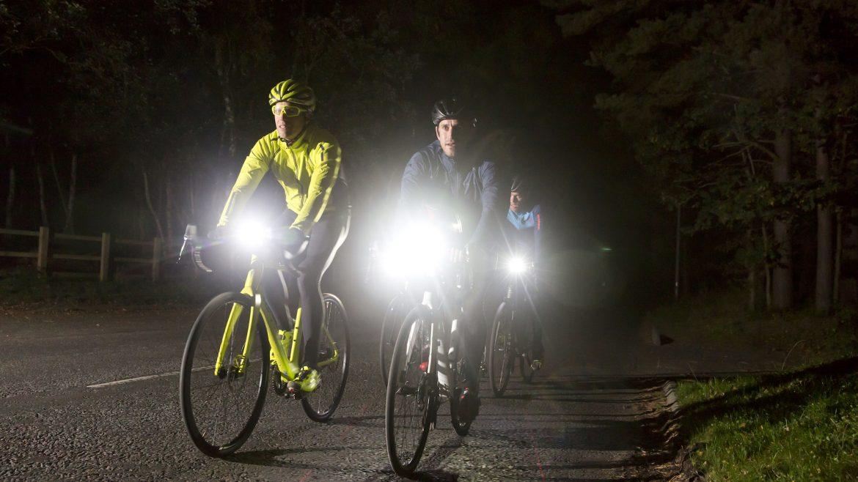 bicycle lights